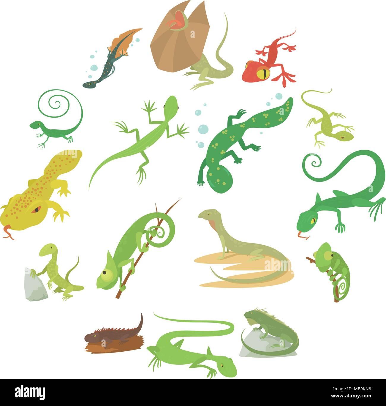 vector illustration animals cartoon