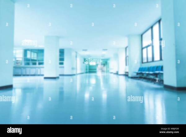 Hospital Background Stock 179277356 - Alamy