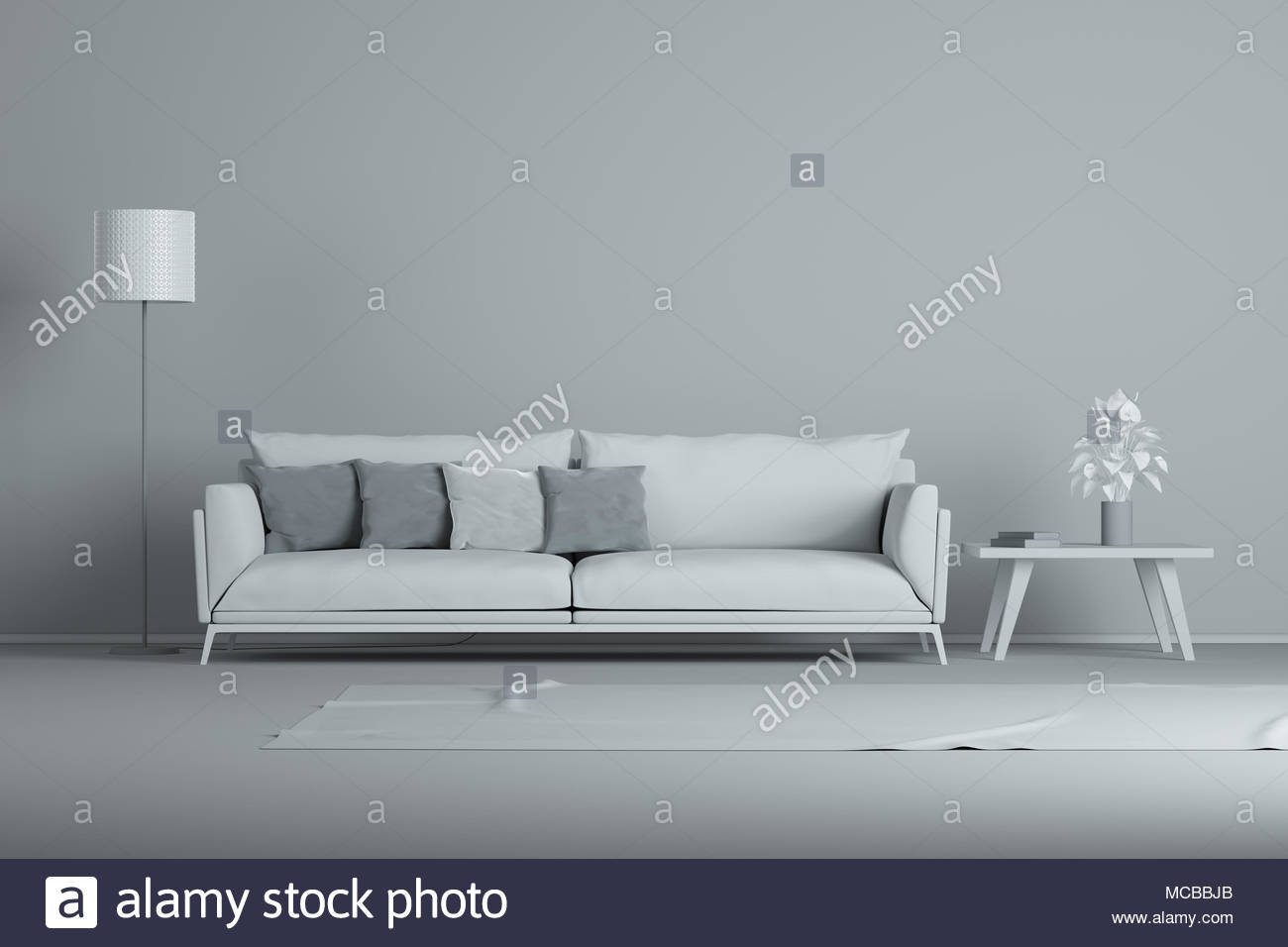 minimal sofa design four hands reviews white interior style concept gray modern in living room