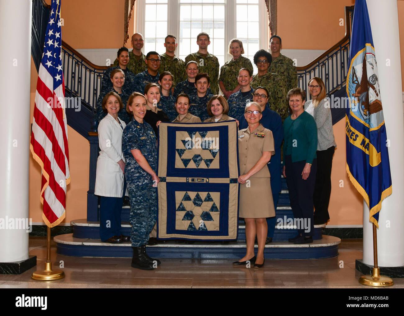 Portsmouth National Center Medical Naval