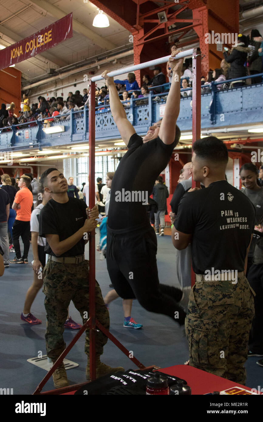 u s marines cheer