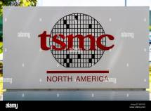 Tsmc Stock - Year of Clean Water