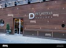 Hotel Chelsea York Stock &