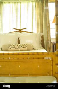 Four Poster Master Bedroom Stock Photos & Four Poster