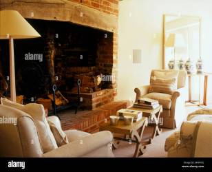 Cottage Sitting Room High Resolution Stock Photography and Images Alamy