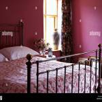 Iron Bed Frames High Resolution Stock Photography And Images Alamy