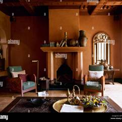 Arabian Living Room French Interior Design Moroccan Hotel Suite Sitting Fireplace Interiors Hotels Rooms Arabic Moorish Ethnic Rich Colours Fabrics Fireplaces