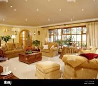 Cream Yellow Living Room. living room color ideas ...