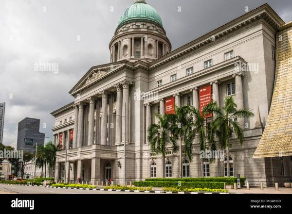 National Singapore Stock &