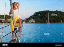 Cruising Women Sailing Crews