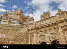 Malta La Valletta Stock &