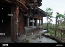 Bokor National Park Stock &