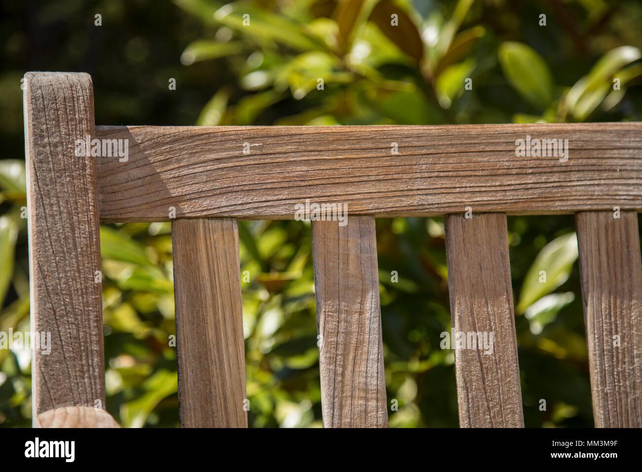 Teak Oil On Cedar Fence