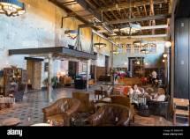 Historic Hotel Emma Pearl District San Antonio Stock