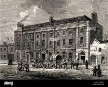 Vintage London Street Stock &