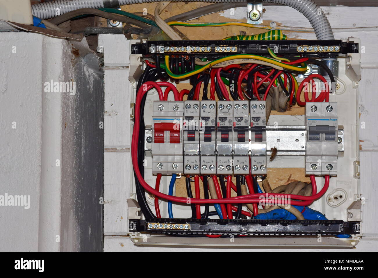 hight resolution of open electrical fuse box wiring diagrams opened in a house fuse box