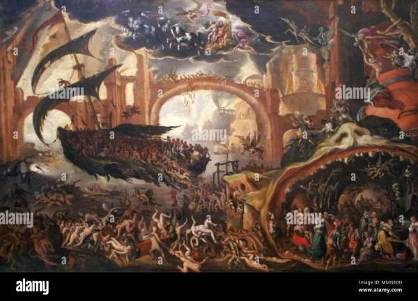 Aeneas Underworld Stock &