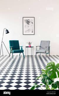 Checkerboard Floor Stock Photos & Checkerboard Floor Stock ...