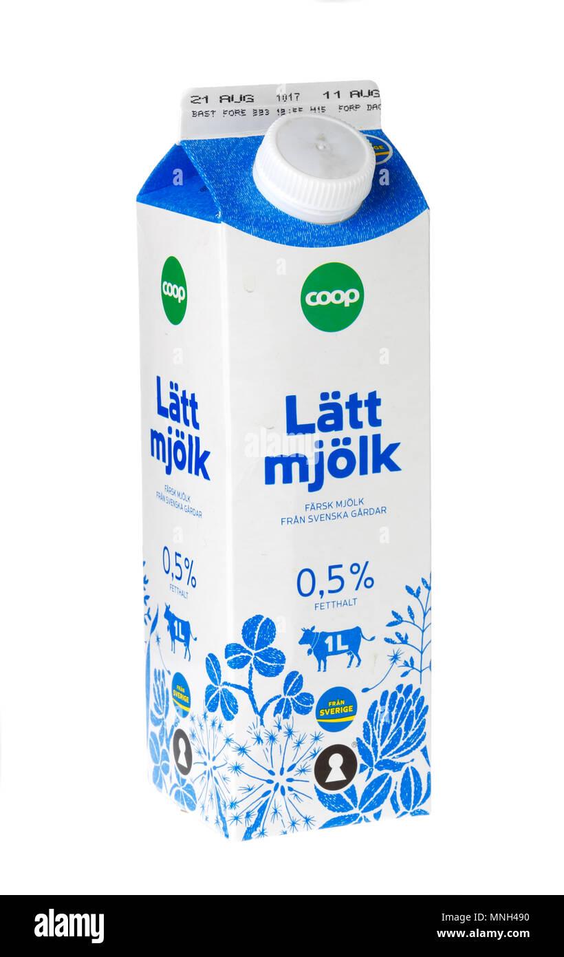 Liter Of Milk : liter, Liter, Resolution, Stock, Photography, Images, Alamy