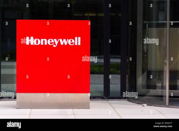 Honeywell Hq - Year of Clean Water