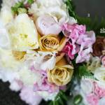 Flowers Delicate Home Decor For City Or Country Style Stock