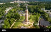 Vulcan Park Birmingham Alabama