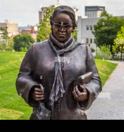 rosa parks sculpture the national memorial for peace and justice or national lynching memorial  [ 1300 x 956 Pixel ]