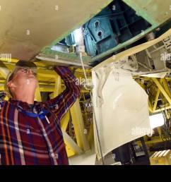 wiring harness stock photos u0026 wiring harness stock images alamykenneth johnson 561st aircraft maintenance [ 1300 x 956 Pixel ]