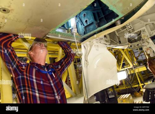 small resolution of wiring harness stock photos u0026 wiring harness stock images alamykenneth johnson 561st aircraft maintenance
