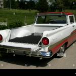 1958 American Car High Resolution Stock Photography And Images Alamy