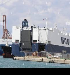 piraeus port 25th may 2018 photo taken on may 25 2018 shows [ 1300 x 956 Pixel ]