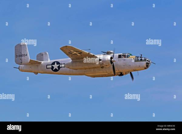 B 29 Superfortress Tail Gunner - Year of Clean Water