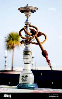 Shisha Pipe Stock Photos & Shisha Pipe Stock Images