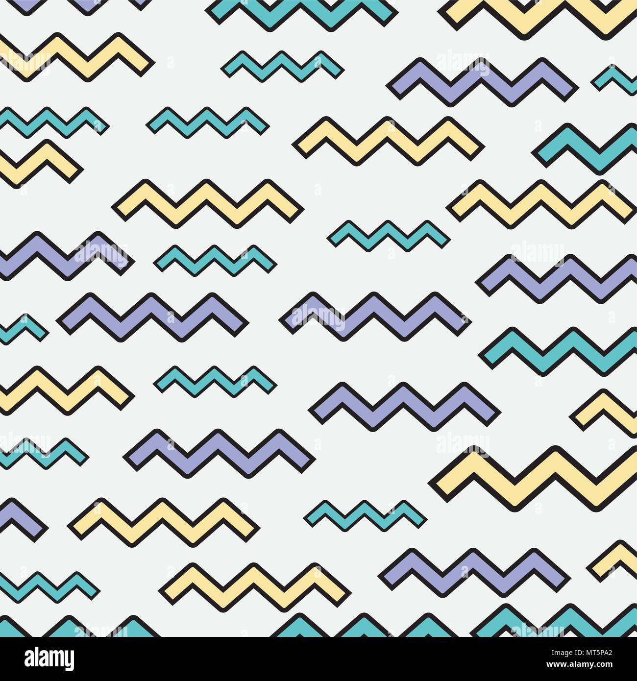 memphis patterns background stock