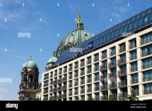 Radisson Blu Hotel Berlin Stock &