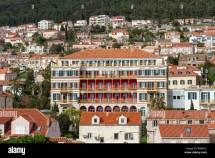 Dubrovnik Hilton Stock &