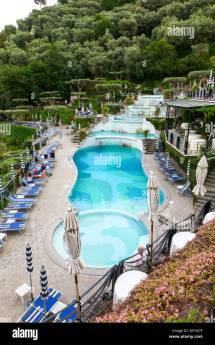 Swimming Pool Area Stock &