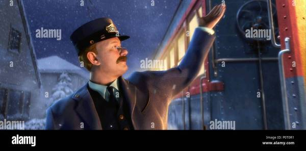 polar express film # 62