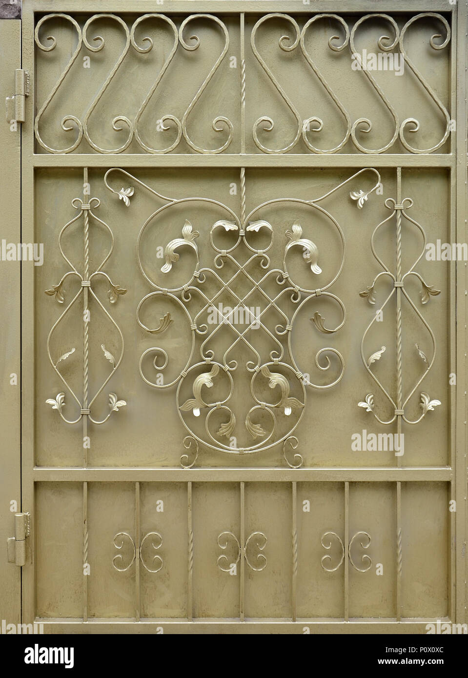 Gate Colour : colour, Golden, Black, Resolution, Stock, Photography, Images, Alamy