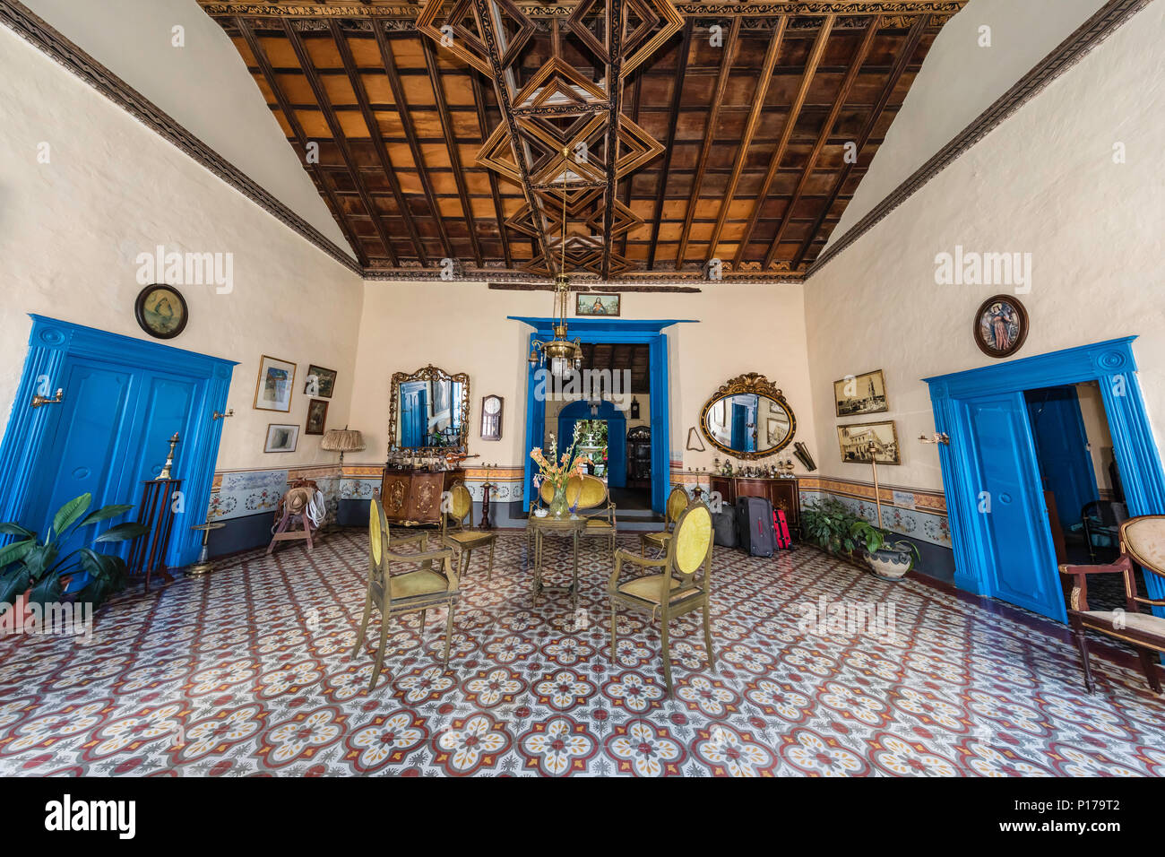 Casa Particular Cuba Trinidad Casa Particular In The Unesco World Heritage Site City Of Trinidad