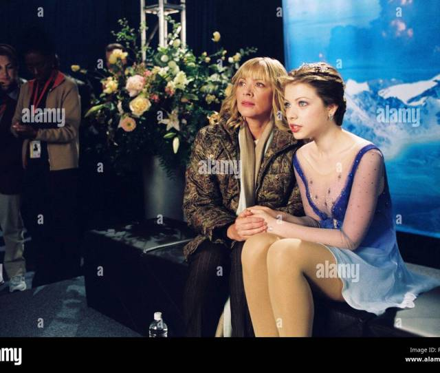 English Title Ice Princess Film Director Tim Fywell Year 2005 Stars Kim Cattrall Michelle Trachtenberg Credit Skate Away Productions Walt Disney