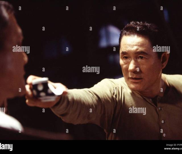 Original Film Title Chi To Hone English Title Blood And Bones Film Director Yoichi Sai Year 2004 Stars Takeshi Kitano Credit Artist Film Asahi