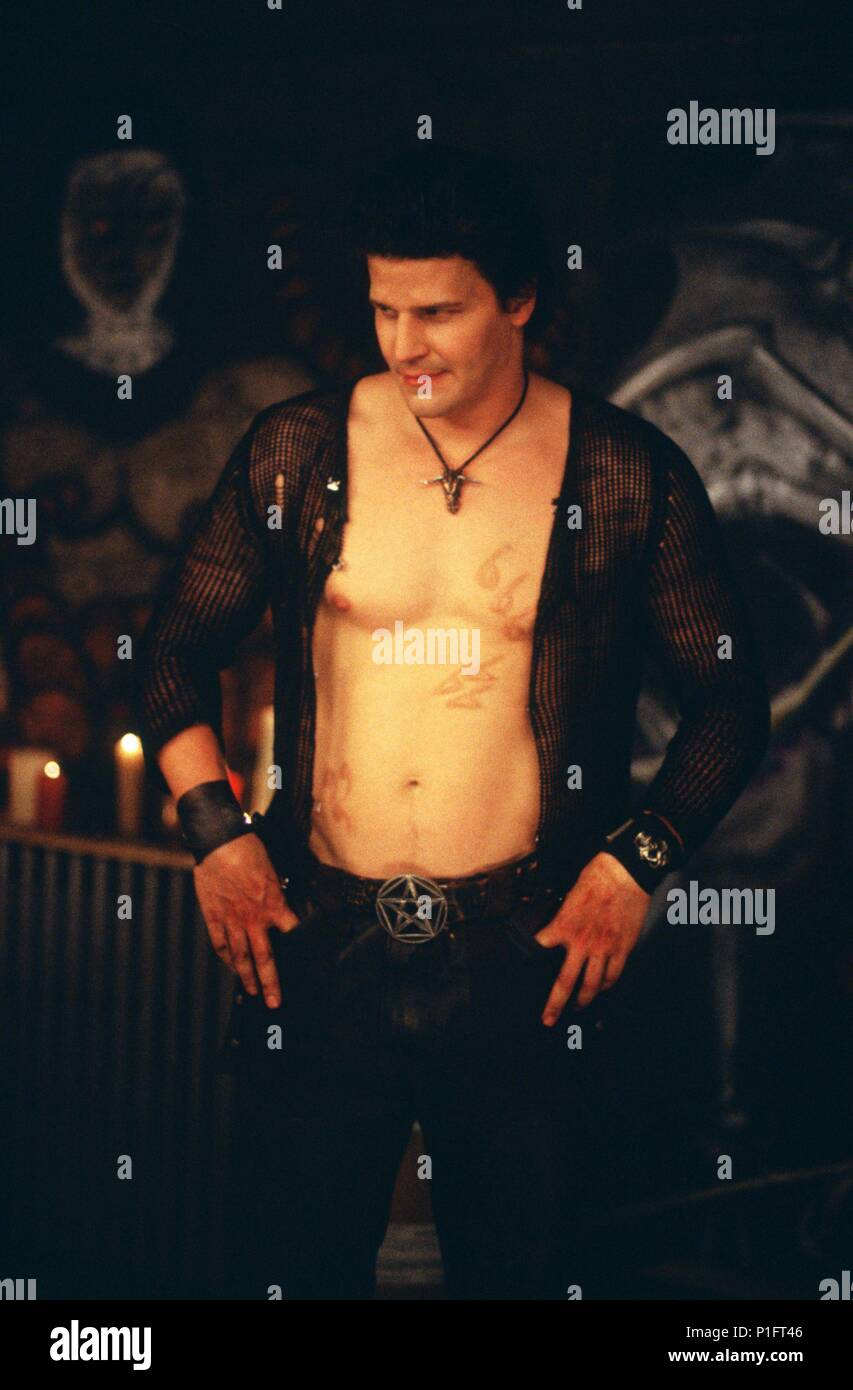 David Boreanaz Tattoo : david, boreanaz, tattoo, Original, Title:, CROW:, WICKED, PRAYER., English, Director:, LANCE, MUNGIA., Year:, 2005., Stars:, DAVID, BOREANAZ., Credit:, DIMENSION, FILMS, Album, Stock, Photo, Alamy