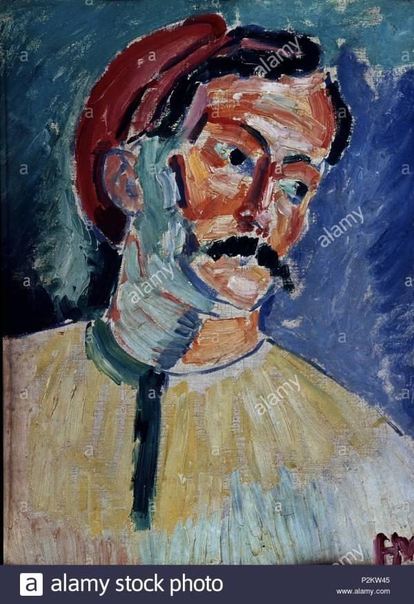 Andre Matisse Stock & - Alamy