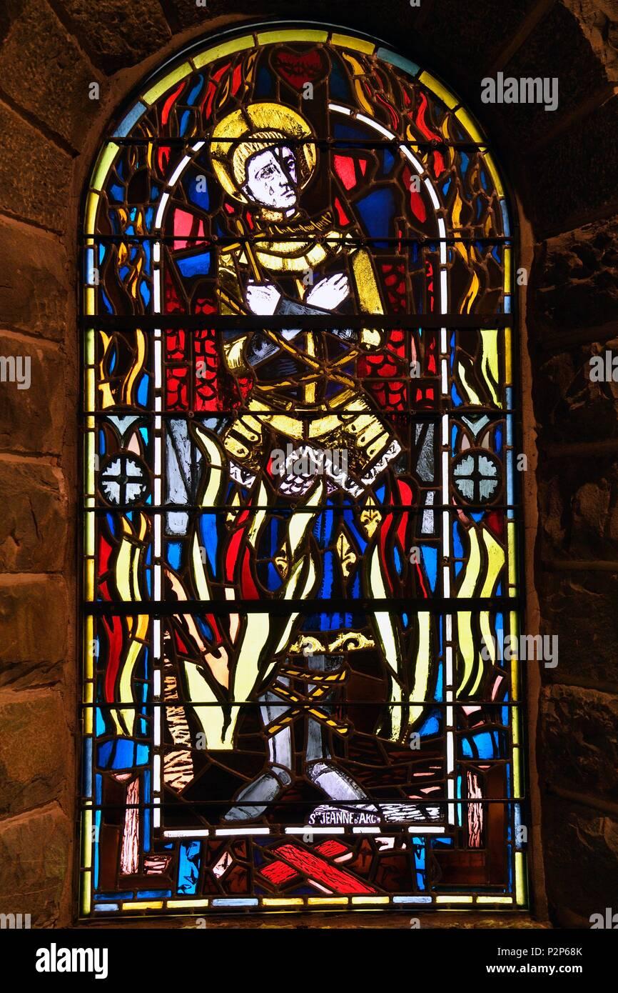 Notre Dame De Toute Grace : notre, toute, grace, Notre, Toute, Grace, Resolution, Stock, Photography, Images, Alamy