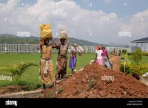 Rwanda Genocide 1994 Stock &