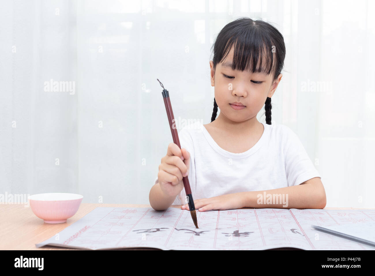 Handwriting Practice Stock Photos Amp Handwriting Practice