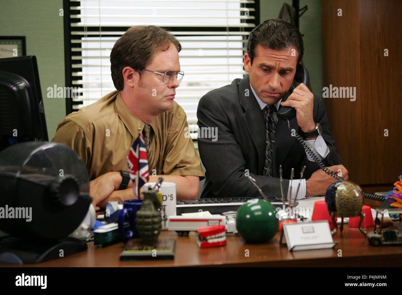 Description: Season 3. Original Film Title: Office, The. English Title:  Office, The. Film Director: Ricky Gervais; Stephen Merchant. Year: 2005.