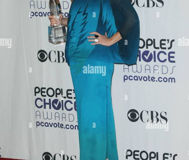 Kate Hudson People S Choice Awards 2009 At The Shrine Auditorium In Los Angeles
