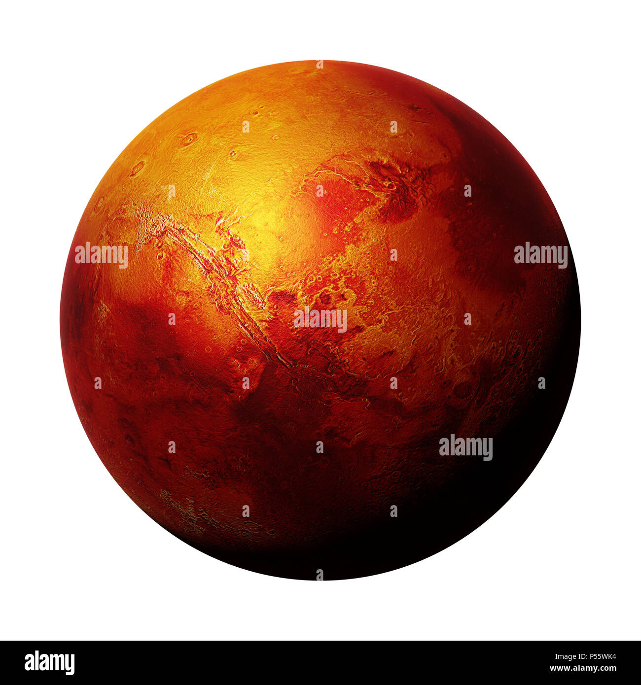 Mars Cut Out Stock Images Amp Pictures